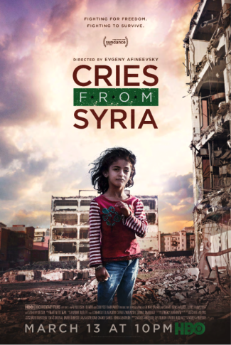 CriesfromSyriaHBOdoc